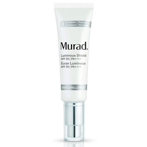 Murad Luminous Shield SPF50/PA++++