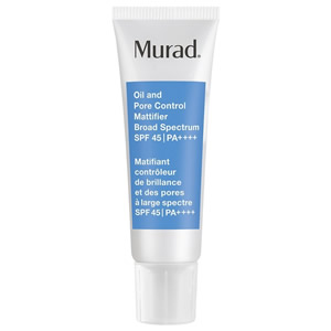 Murad Oil and Pore Control Mattifier Broad Spectrum SPF 45 PA++++