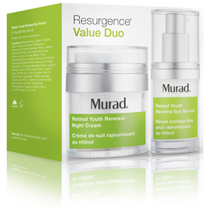Murad Resurgence Value Duo