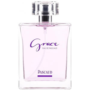 Pascaud Grace - Eau de Pascaud