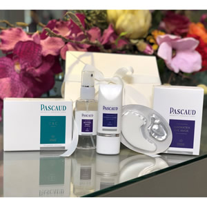 Pascaud Pascaud gift set