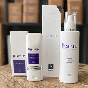 Pascaud Soften set