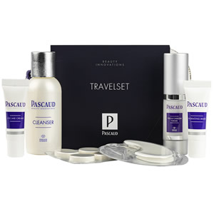 Pascaud Travel Set