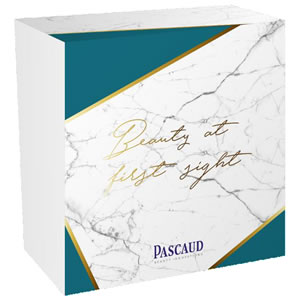 Pascaud Winter Chic - Large Gift Box