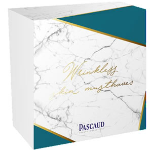 Pascaud Winter Chic - Medium Gift Box