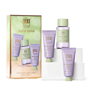 Pixi Best of Retinol