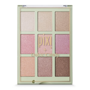 Pixi Café con Dulce Multi-use Pallette