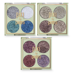 Pixi Glitter-y Eye Quad Eyeshadow