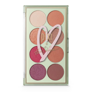 Pixi Heart Defensor Eye <3 Palette
