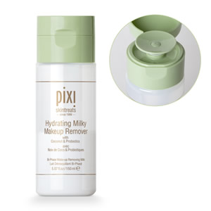Pixi Hydrating Milky Makeup Remover