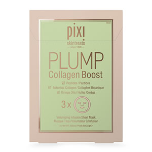 Pixi Plump Collagen Boost