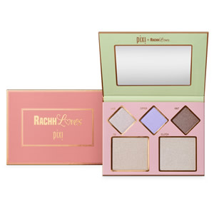 Pixi The Layers Highlighting Palette Glow on