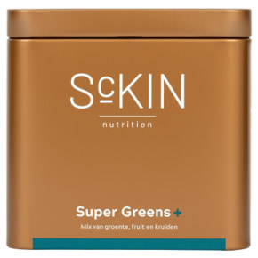 ScKIN Super Greens+