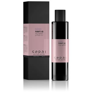 Sepai Purify 4D Body