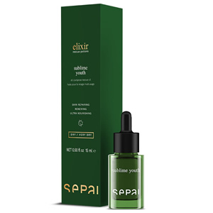 Sepai Sublime Youth Elixer