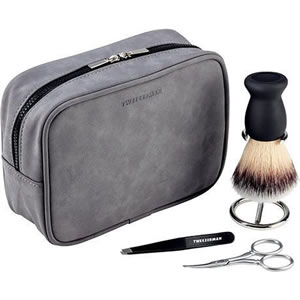 Tweezerman G.E.A.R. Grooming Gift Set