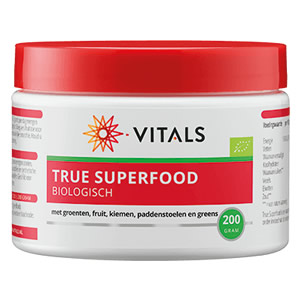 Vitals True Superfood Biologisch