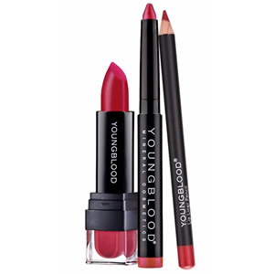 Youngblood Holiday Lip Trio