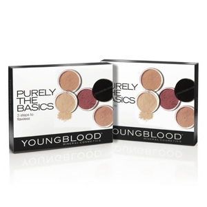 Youngblood Mineral Basic Kit Medium