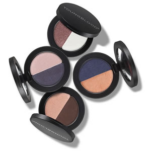 Youngblood Perfect Pair Mineral Eyeshadow Duo