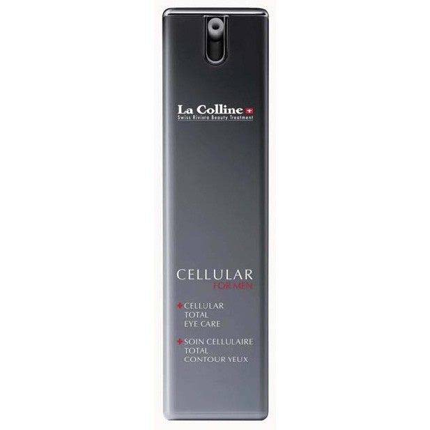 La Colline Cellular Total Eye Care