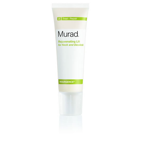 Murad Rejuvenating Lift for Neck & Decolleté