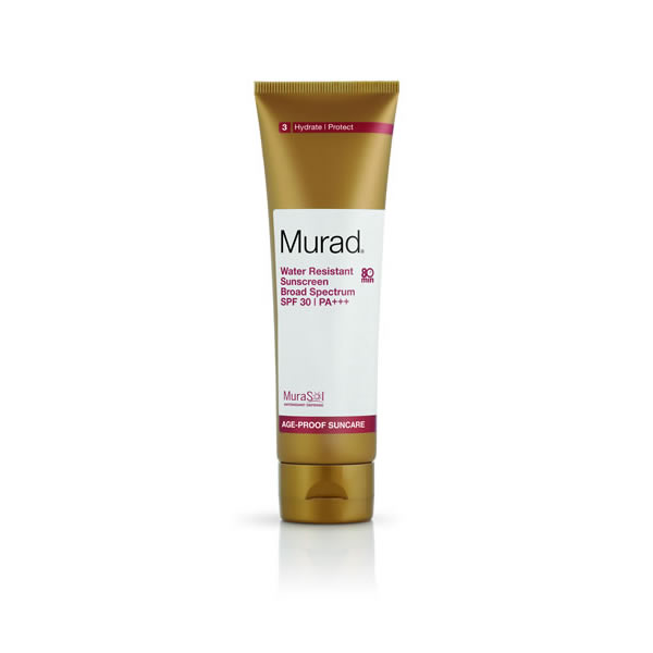 Murad Waterresistent Sunscreen SPF30/PA++