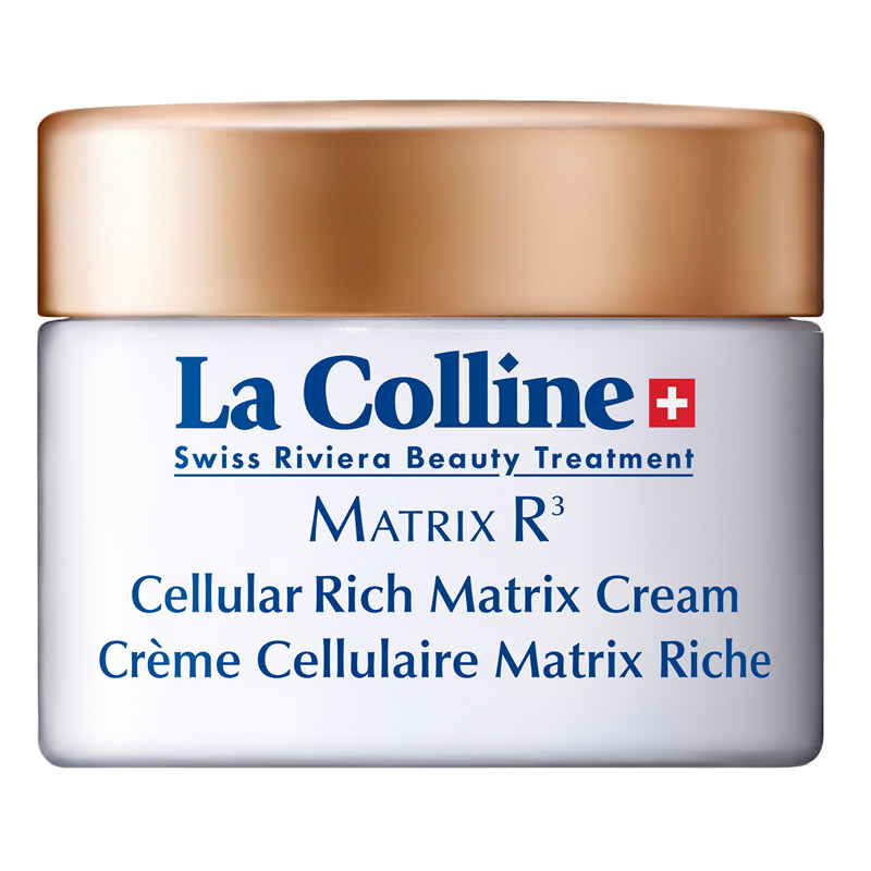 La Colline Cellular Rich Matrix Cream
