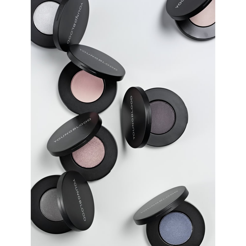 Youngblood Pressed Individual Eyeshadow