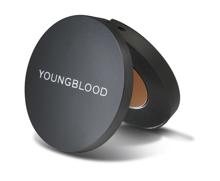 Youngblood Brow Artist Wax