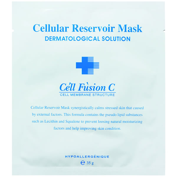 Céll Fùsion C Cellular Reservoir Mask