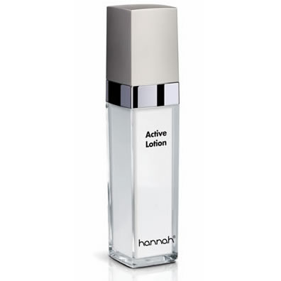 Hannah Active Lotion 50ml.