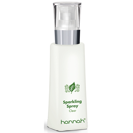 Hannah Sparkling Spray 125ml