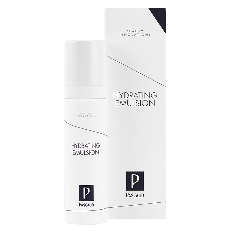 Pascaud Hydrating emulsion