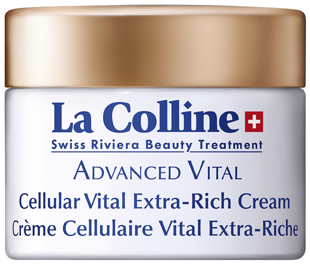 La Colline Cellular Advanced Vital Extra Rich Cream