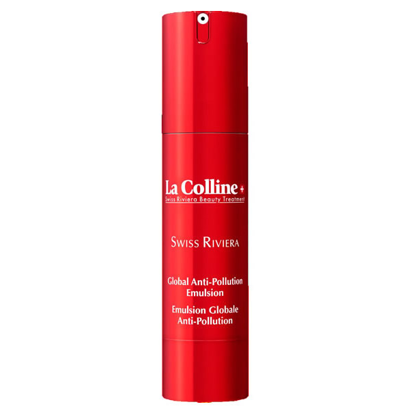 La Colline Global Anti-Pollution Emulsion