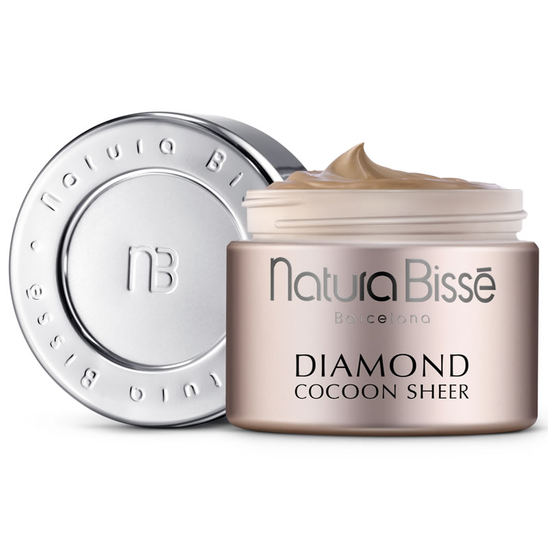 Natura Bissé Diamond Cocoon Sheer Cream Spf 30