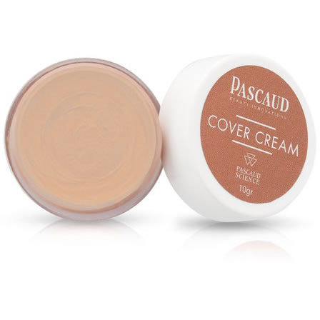 Pascaud Cover Cream