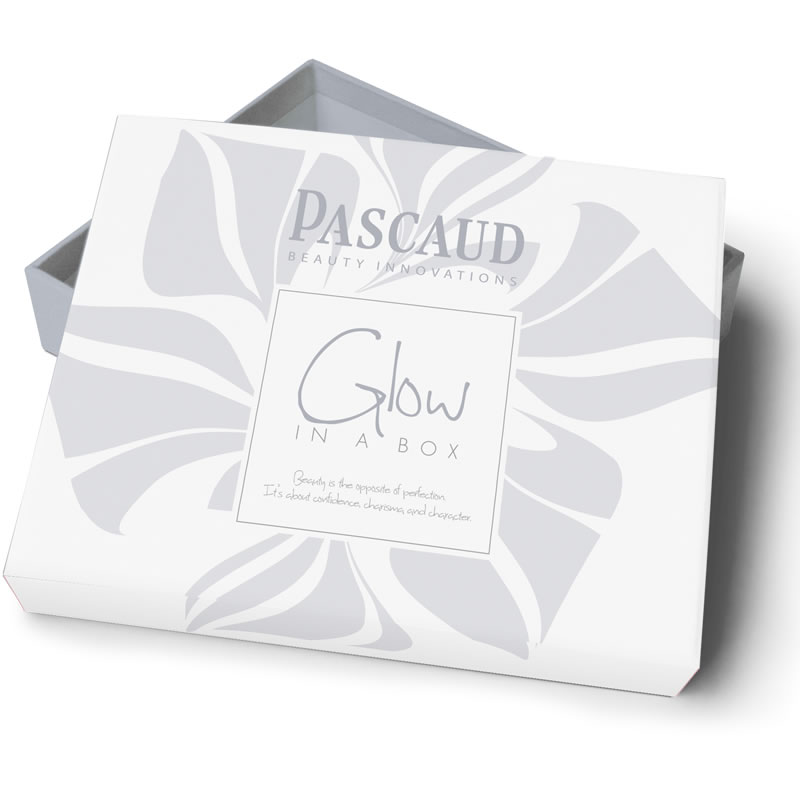 Pascaud Glow in a box