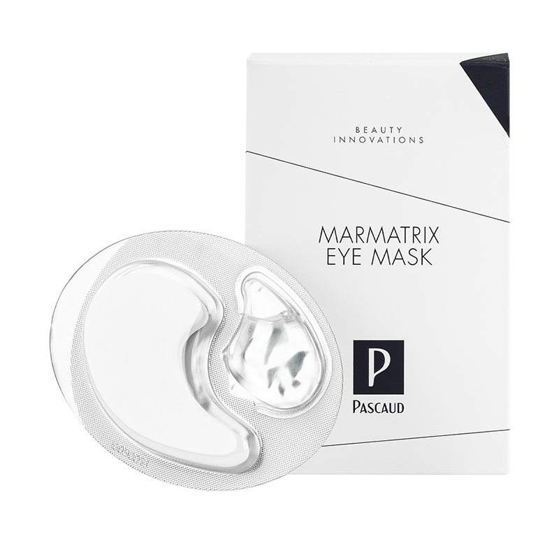 Pascaud Marmatrix Eye Mask