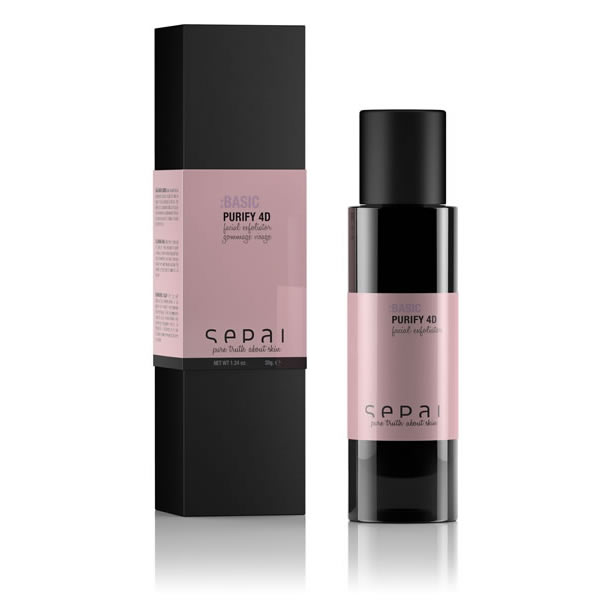 Sepai Purify 4D Face