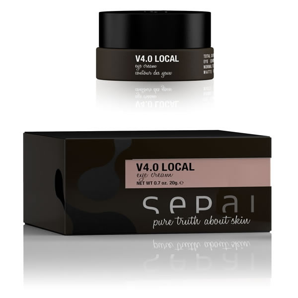 Sepai V4.0 Local eye cream