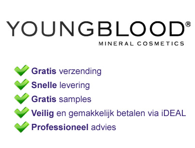 Youngblood webshop